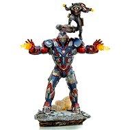 Iron Patriot & Rocket BDS Art Scale 1/10 - Avengers: Endgame  - Figurka