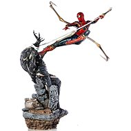 Iron Spider Vs Outrider BDS Art Scale 1/10 - Avengers: Endgame  - Figurka