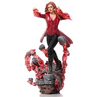 Scarlet Witch BDS Art Scale 1/10 - Avengers: Endgame   - Figurka