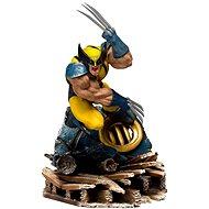 Wolverine BDS Art Scale 1/10 - Marvel Comics - Figurka