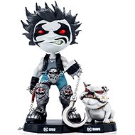 Lobo and Dawg - Mini Co. - Comics series - Figurka
