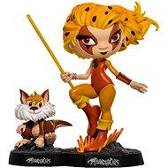 Cheetara & Snarf - Thundercats - Figurka