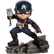 Captain America - Avengers - Figurka