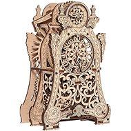 Wooden City Magic Clock - 3D Puzzle