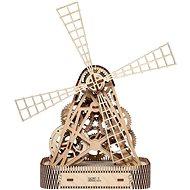 Wooden City Mlýn WR307 - 3D puzzle