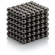Hlavolam Sell Toys Neocube originál 5 mm v dárkovém balení Černý nickel