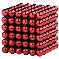 Hlavolam Sell Toys Neocube originál 5 mm v dárkovém balení Červený