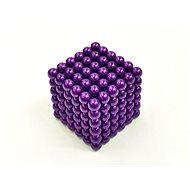 Sell Toys Neocube originál 5 mm v dárkovém balení Fialový - Hlavolam