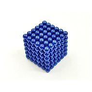 Hlavolam Sell Toys Neocube originál 5 mm v dárkovém balení Modrý