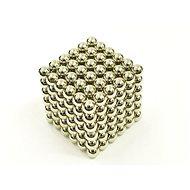 Hlavolam Sell Toys Neocube originál 5 mm v dárkovém balení Nickel