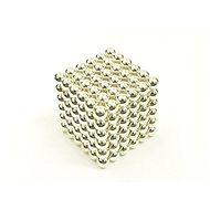 Brain Teaser Sell Toys Neocube Original 5mm Gift Box Silver