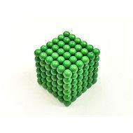Sell Toys Neocube originál 5 mm v dárkovém balení Svítivě Zelený - Hlavolam