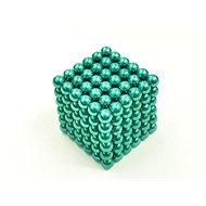 Hlavolam Sell Toys Neocube originál 5 mm v dárkovém balení Zelený