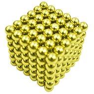 Sell Toys Neocube originál 5 mm v dárkovém balení Zlatý - Hlavolam
