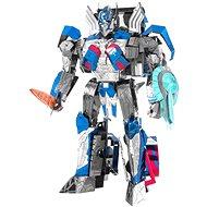 Metal Earth 3D puzzle Transformers: Optimus Prime (ICONX) - 3D puzzle