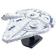 Metal Earth 3D puzzle Star Wars: Lando's Millenium Falcon (ICONX) - 3D puzzle