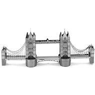 Metal Earth 3D puzzle Tower Bridge, Londýn