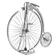 Metal Earth 3D puzzle Bicycle - 3D Puzzle