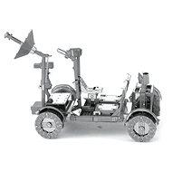 3D puzzle Metal Earth 3D puzzle Lunar Rover