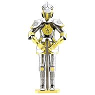 Metal Earth 3D puzzle Armor - European Knight - 3D Puzzle