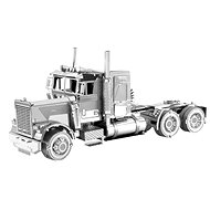 Metal Earth 3D puzzle Freightliner FLC Long Nose Truck - 3D puzzle