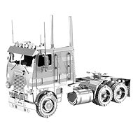 Metal Earth 3D puzzle Freightliner COE Truck - 3D puzzle
