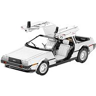 Metal Earth 3D puzzle DeLorean - 3D Puzzle