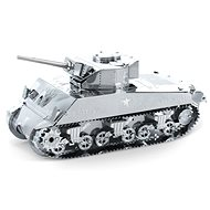 Metal Earth 3D puzzle Tank M4 Sherman - 3D puzzle