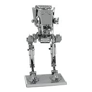 Metal Earth 3D puzzle Star Wars: AT-ST - 3D puzzle