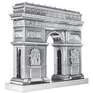 Metal Earth 3D puzzle Vítězný oblouk (ICONX)