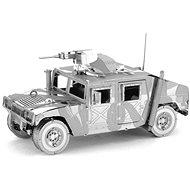 Metal Earth 3D puzzle Terénní vozidlo HUMVEE (ICONX)