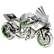 Metal Earth 3D puzzle Kawasaki Ninja H2R (ICONX) - 3D puzzle