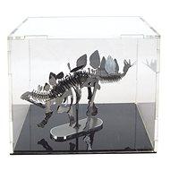 Metal Earth Vitrínka z plexiskla (12,7x10,1x10,1 cm) - Příslušenství k puzzle