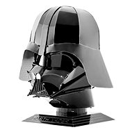Metal Earth 3D puzzle Star Wars: Helmet of Darth Vader - 3D puzzle