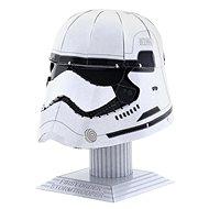 Metal Earth 3D puzzle Star Wars: Stormtrooper Helmet - 3D puzzle