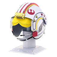 Metal Earth 3D puzzle Star Wars: Přilba Luke Skywalkera - 3D puzzle