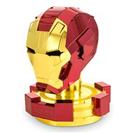 Metal Earth 3D puzzle Avengers: Iron Man - helma - 3D puzzle