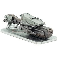 Metal Earth 3D puzzle Star Wars: First Order Treadspeeder - 3D puzzle