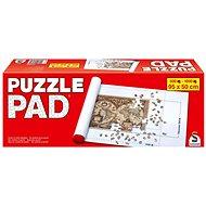 Schmidt Rolling mat 95x50cm (up to 1000 pieces) - Puzzle Mat