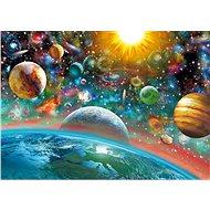 Schmidt Puzzle Vesmír 1000 dílků - Puzzle