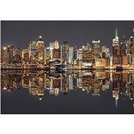 Schmidt Puzzle Mrakodrapy v nočním New Yorku 1500 dílků