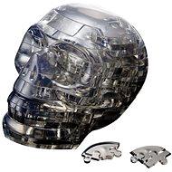 HCM Kinzel 3D Crystal puzzle Lebka 49 dílků - 3D puzzle