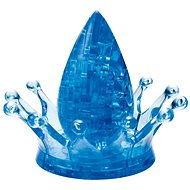 HCM Kinzel 3D Crystal puzzle Kapka vody 43 dílků - 3D puzzle