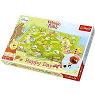 Pooh Bear: Happy Day - Board Game