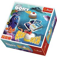 Trefl Game Boom boom Looking for Dory - Board Game