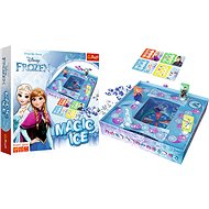 Trefl Ledové království: Magic Ice