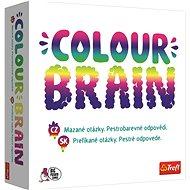 Trefl Game Color Brain - Board Game