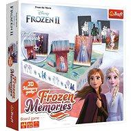 Trefl Dětská hra Frozen Memories (Ledové království 2)