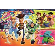 Trefl Puzzle Toy Story 4: Toy Story MAXI 24 pieces - Puzzle