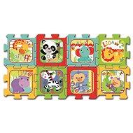 Trefl Pěnové puzzle Fisher Price - Pěnové puzzle